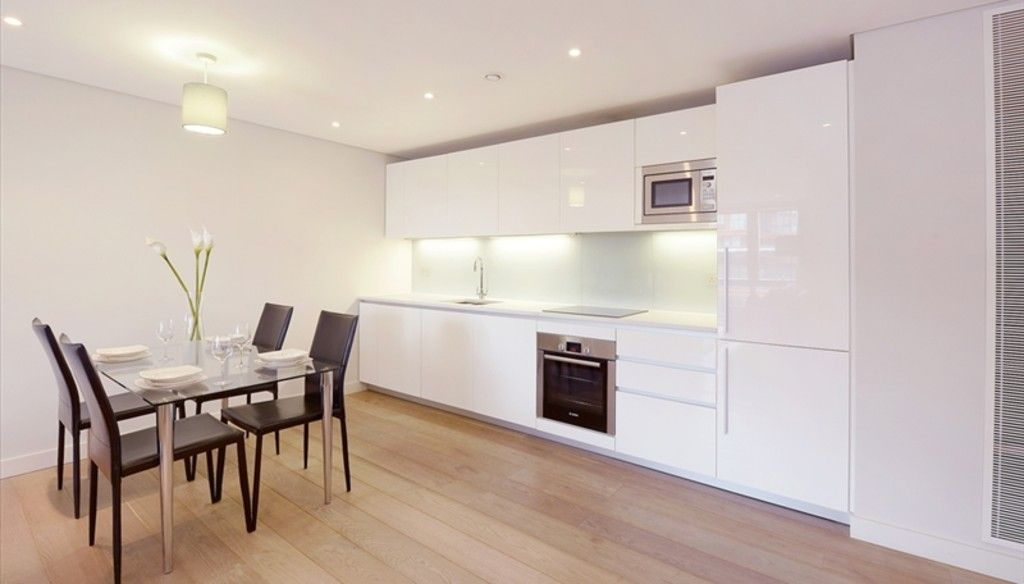 3 bed flat to rent in Merchant Square East, London 3