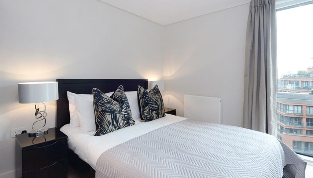 3 bed flat to rent in Merchant Square East, London 5