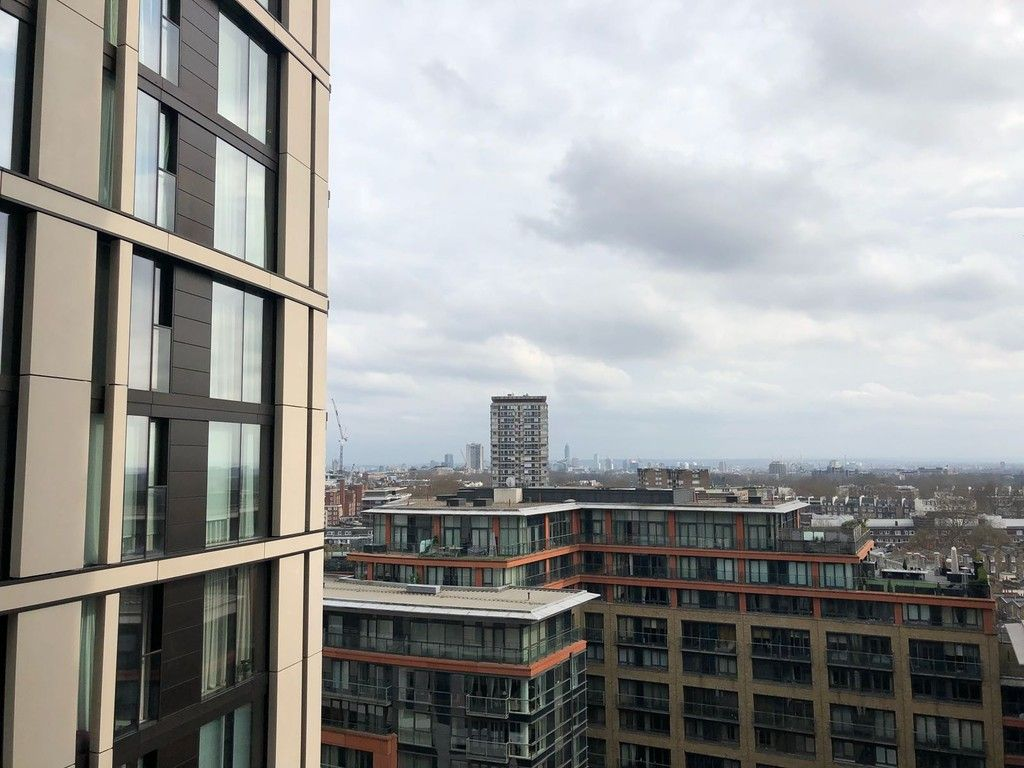 1 bed flat to rent in Merchant Square, London 5