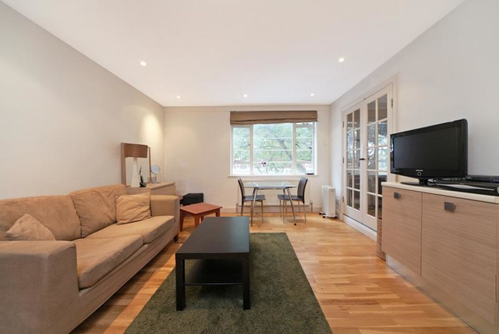 1 bed flat to rent in Sloane Avenue, London  - Property Image 2