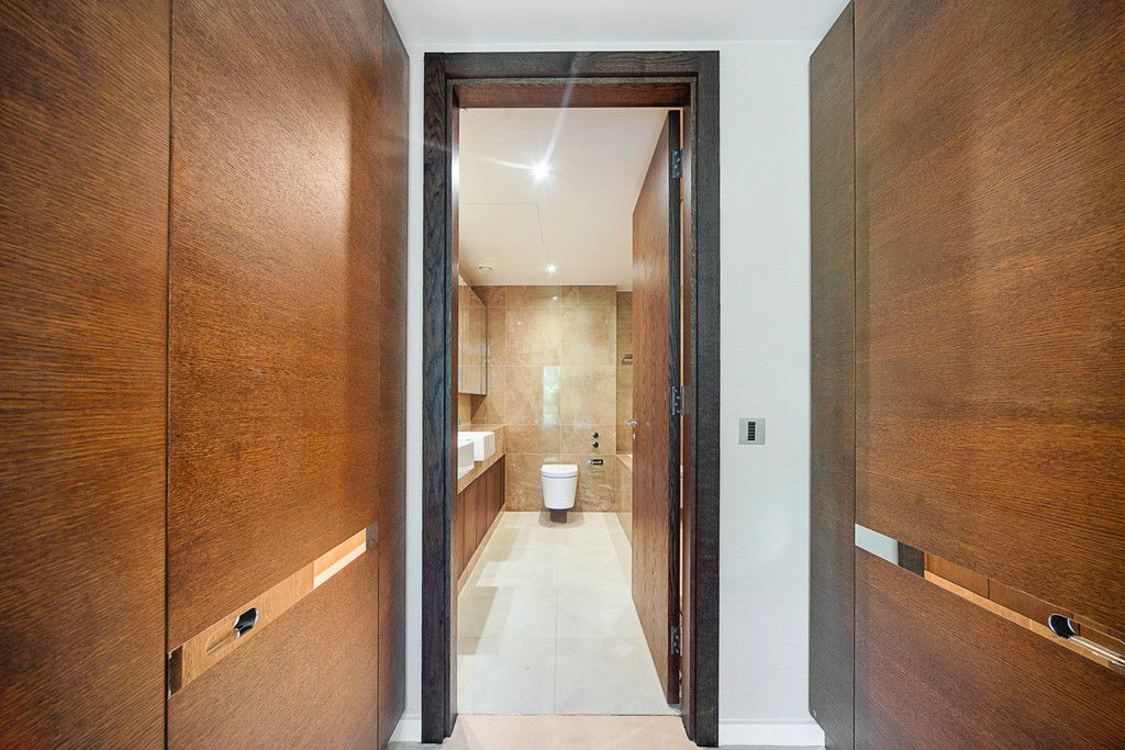 2 bed flat to rent in Chelsea Waterfront, London  - Property Image 13