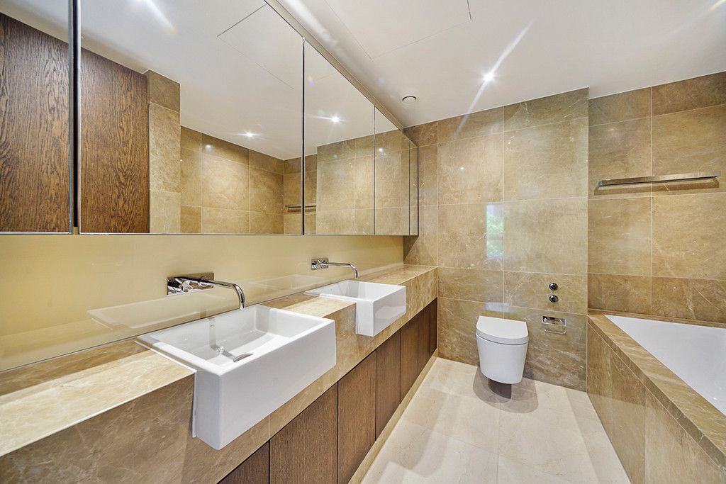 2 bed flat to rent in Chelsea Waterfront, London  - Property Image 14