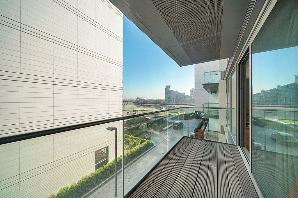 2 bed flat to rent in Chelsea Waterfront, London  - Property Image 17