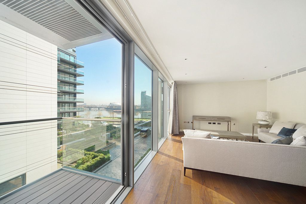 2 bed flat to rent in Chelsea Waterfront, London  - Property Image 4