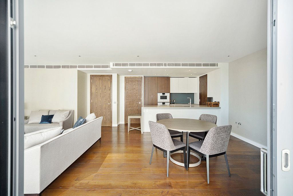 2 bed flat to rent in Chelsea Waterfront, London  - Property Image 5