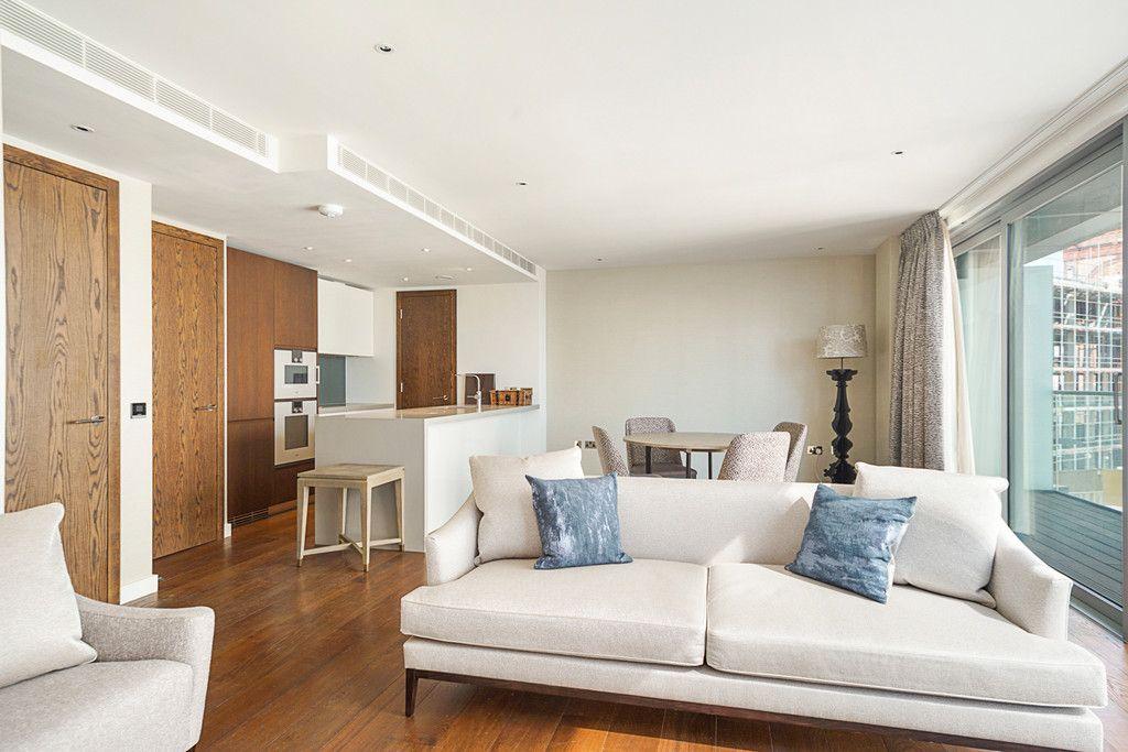 2 bed flat to rent in Chelsea Waterfront, London  - Property Image 6