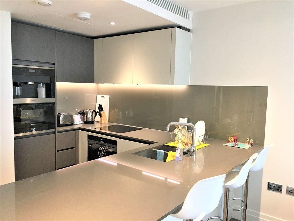 2 bed flat to rent in Riverlight Quay, London  - Property Image 3