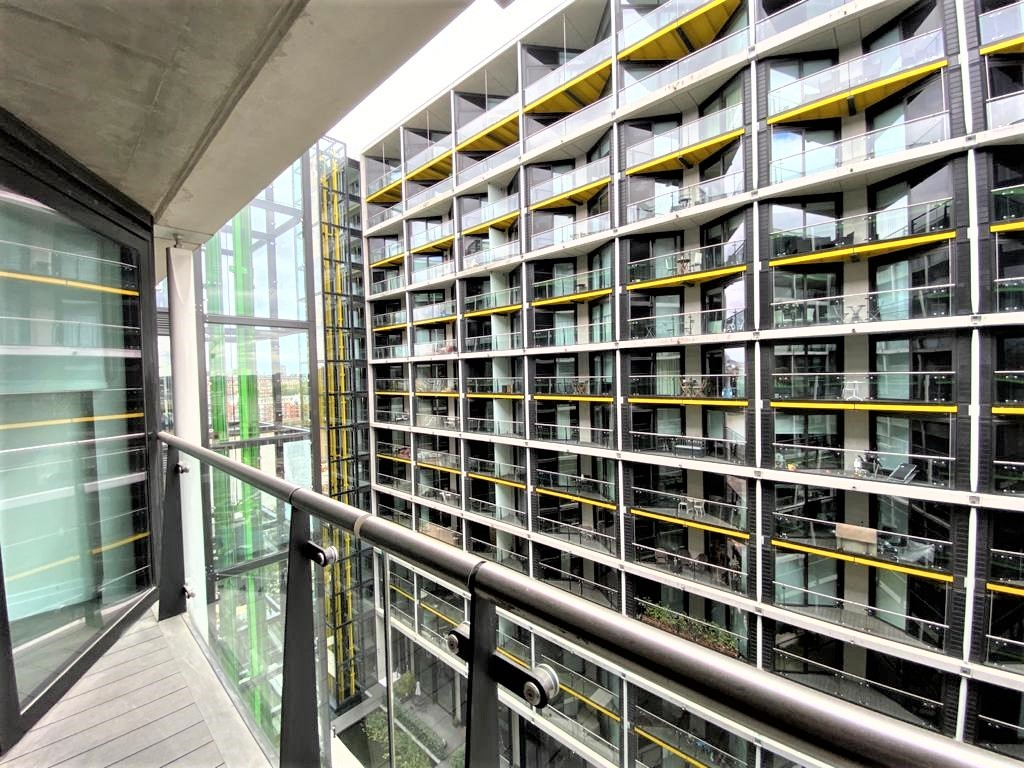2 bed flat to rent in Riverlight Quay, London  - Property Image 10