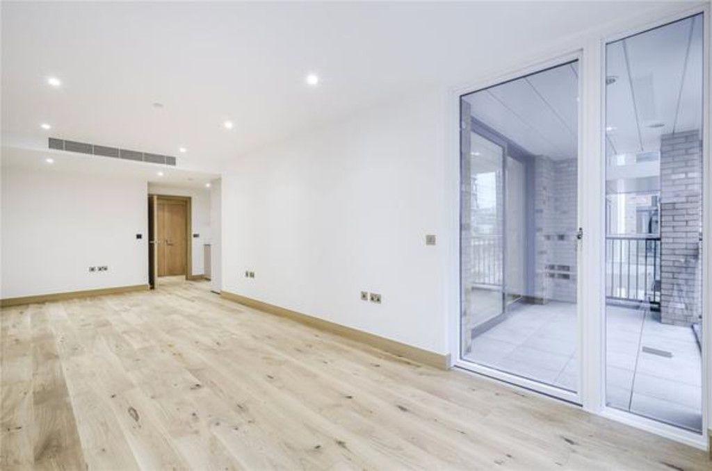 2 bed flat to rent in Paddington Exchange, Hermitage Street, W2