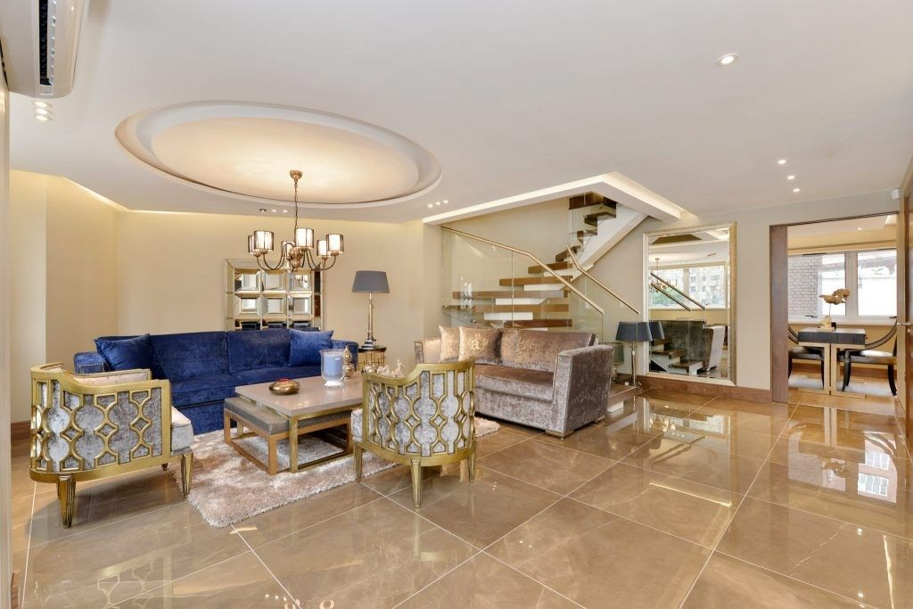 3 bed house to rent in Porchester Place, W2