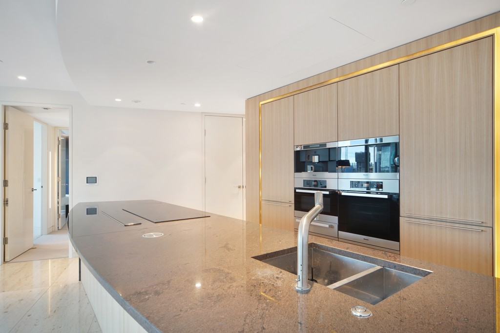 2 bed flat for sale in The Tower, St. George Wharf, London  - Property Image 4