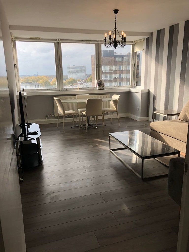 2 bed flat to rent in Porchester Place, London 3