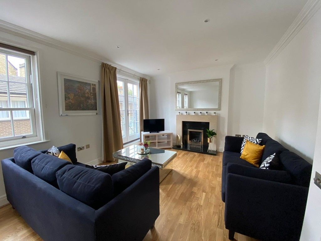 2 bed house to rent in William Mews, London, SW1X