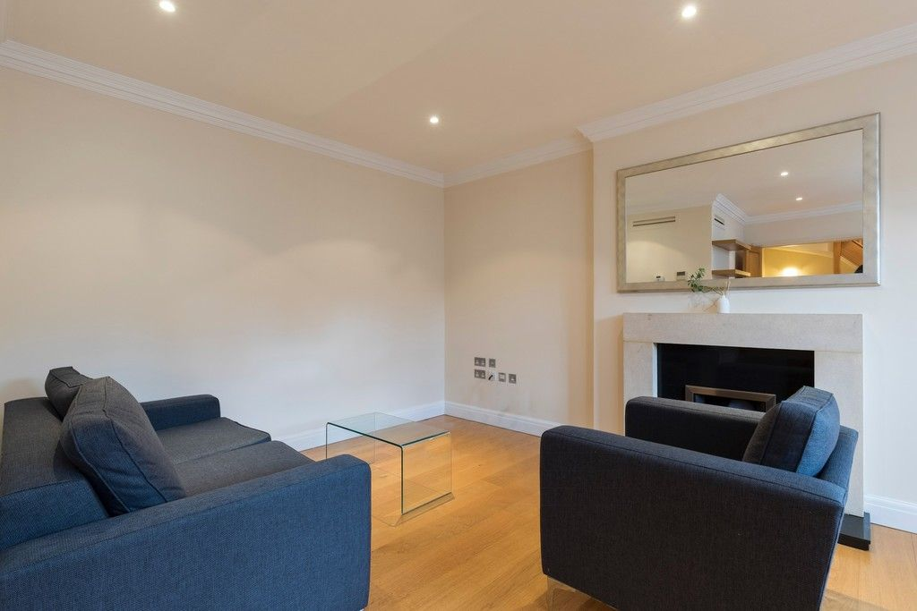 3 bed house to rent in William Mews, London SW1, SW1X
