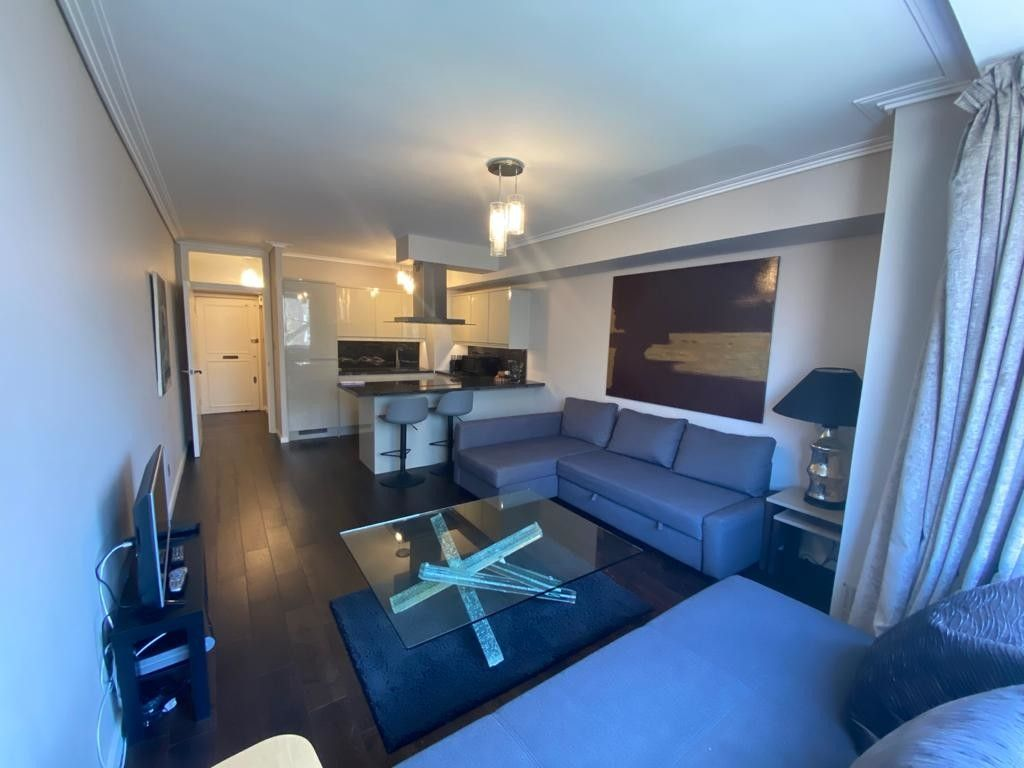 1 bed flat to rent in Porchester Place  - Property Image 1