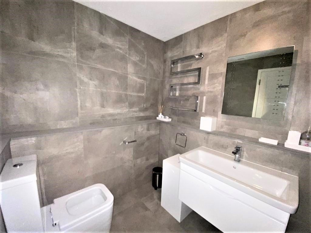 1 bed flat to rent in Porchester Place  - Property Image 9