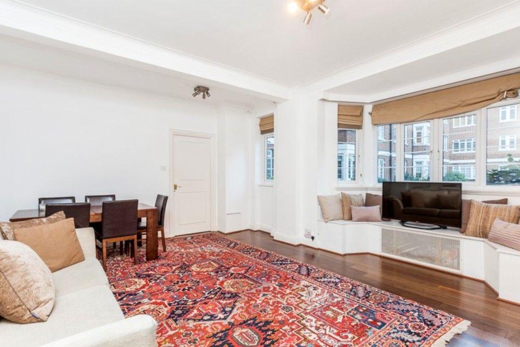 3 bed flat to rent in Pembroke Road, London W8 , W8
