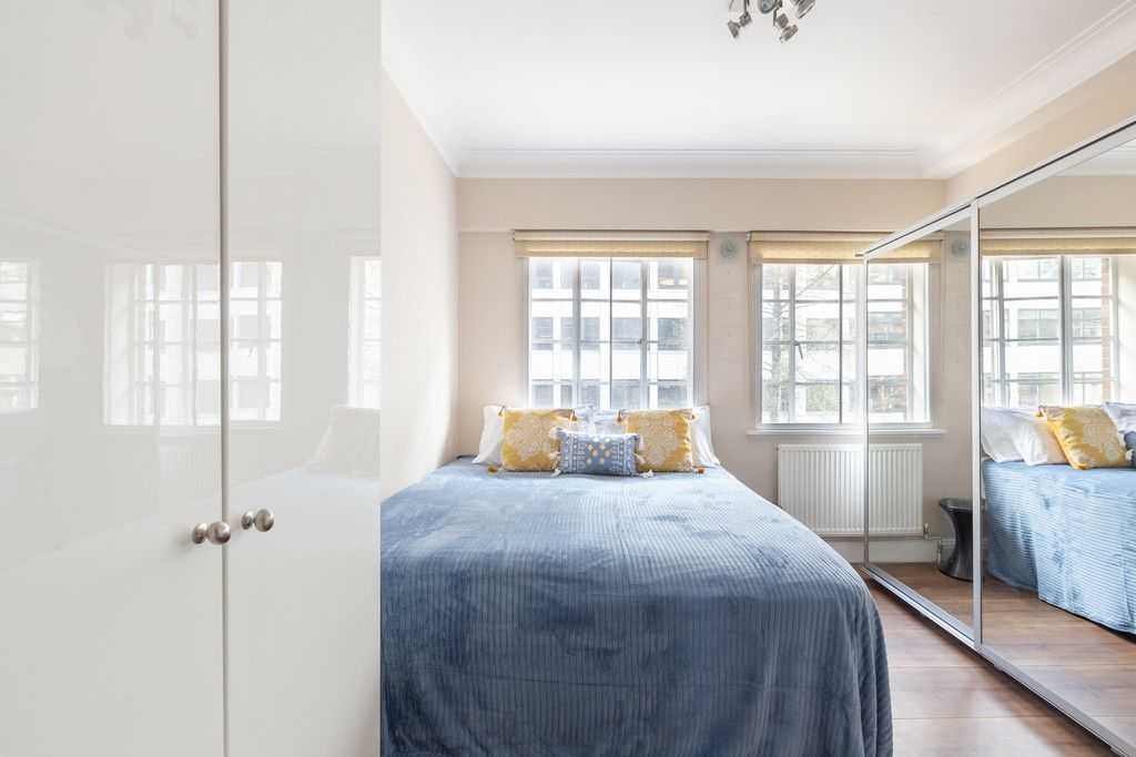 3 bed flat to rent in Wigmore Court, Wigmore Street  - Property Image 13