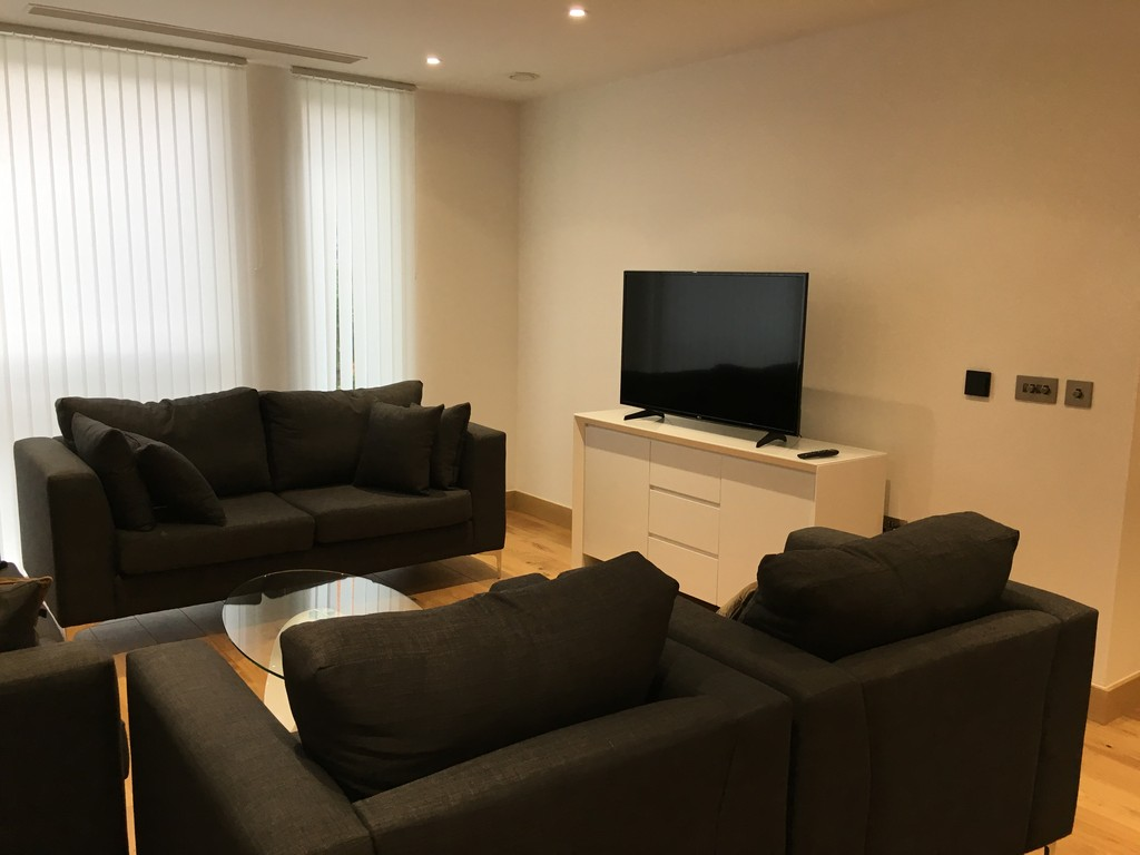 2 bed flat for sale in Hermitage Street, Paddington 2