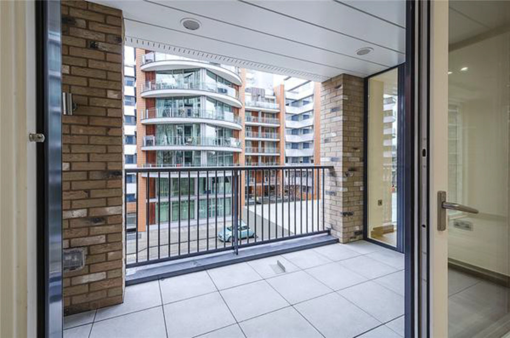 2 bed flat for sale in Paddington Exchange, Hermitage Street  - Property Image 7