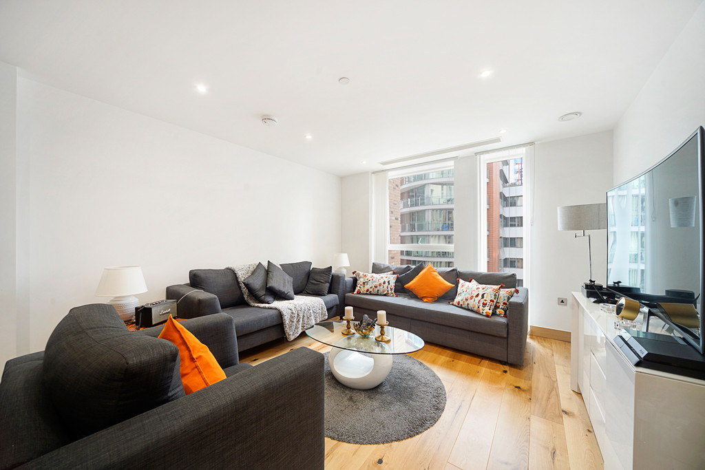 2 bed flat for sale in Paddington Exchange, Paddington  3