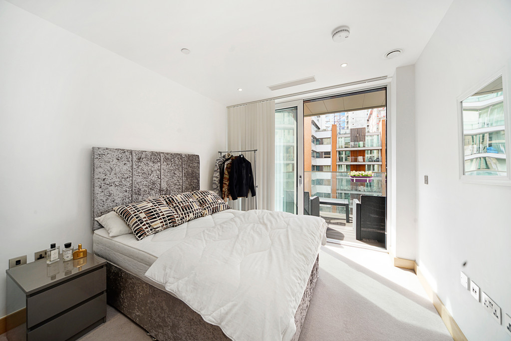 2 bed flat for sale in Paddington Exchange, Paddington   - Property Image 6