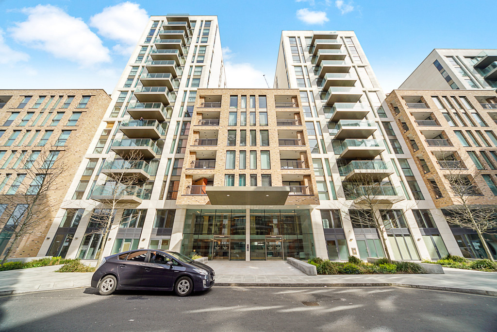 2 bed flat for sale in Paddington Exchange, Paddington  10