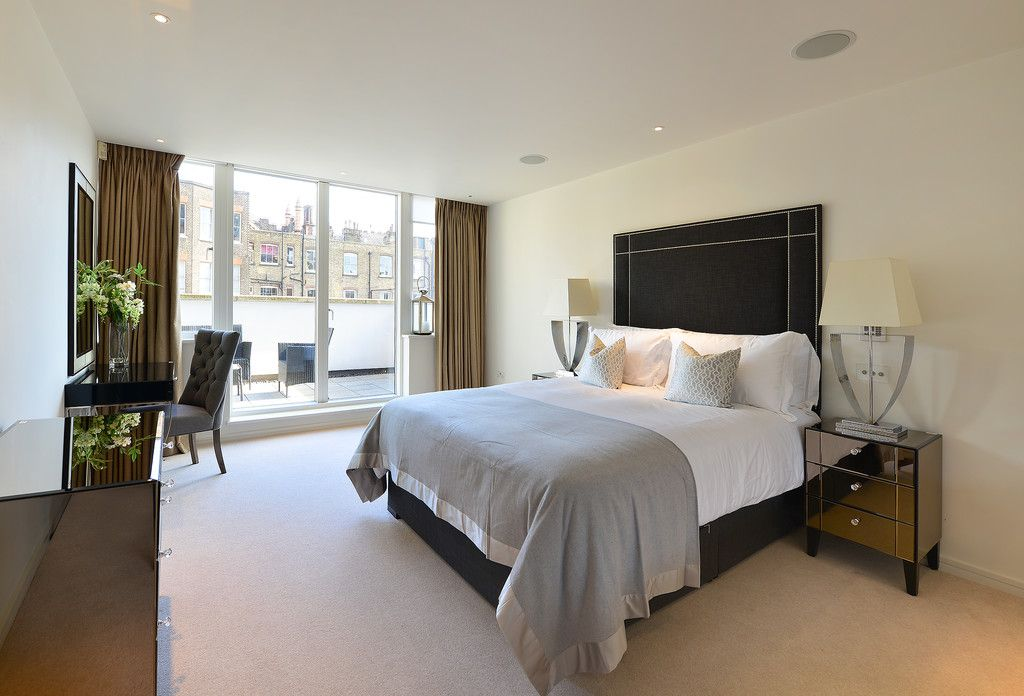 2 bed flat to rent in Imperial House, Young Street  - Property Image 9
