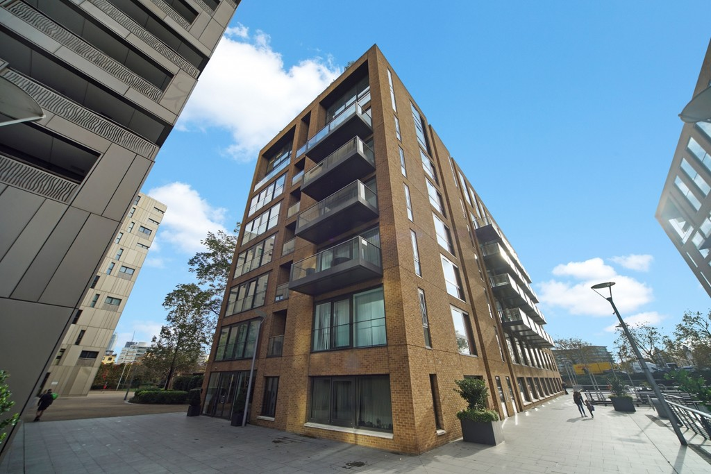 4 bed flat for sale in Cubitt Building, Gatliff Road 17