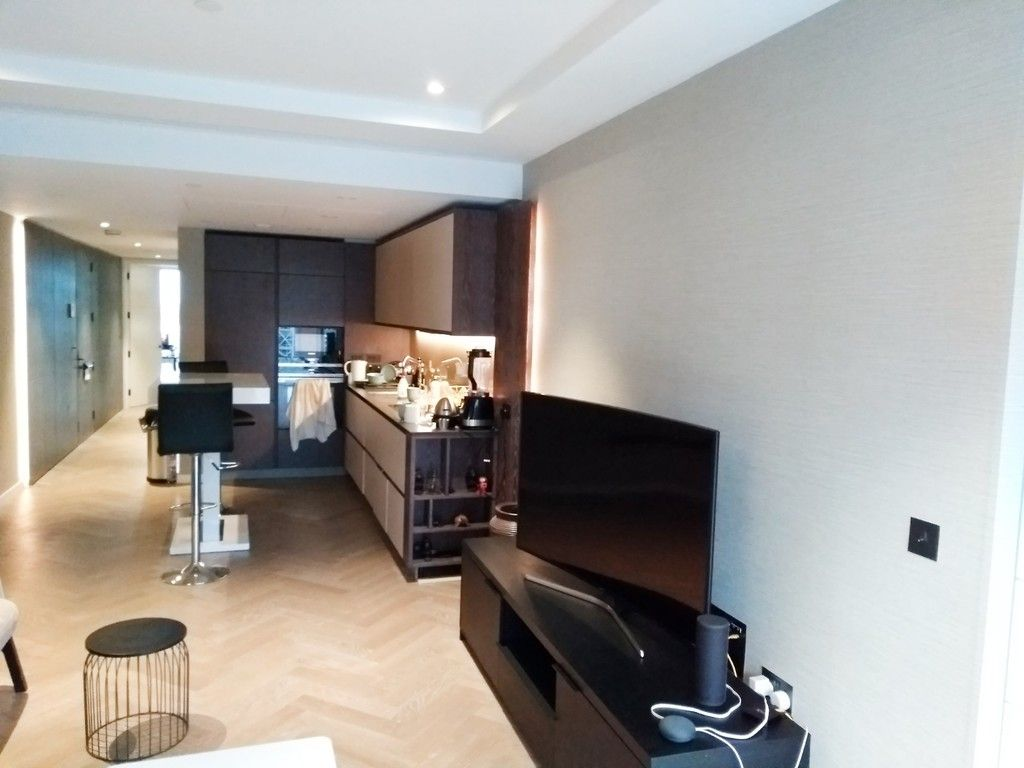 2 bed flat to rent in Pearce House 2