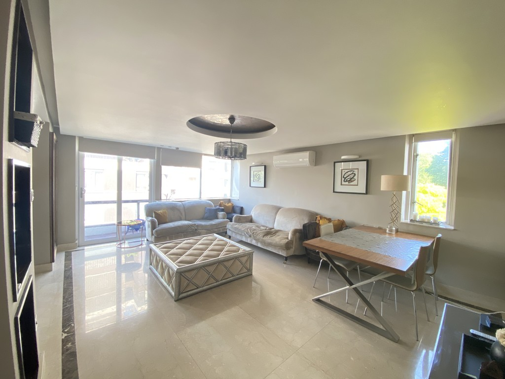 3 bed flat for sale in The Quadrangle, London 2