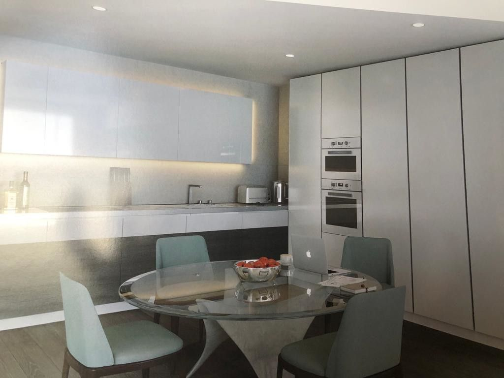 1 bed flat for sale in Phase III, Battersea Power Station , SW11