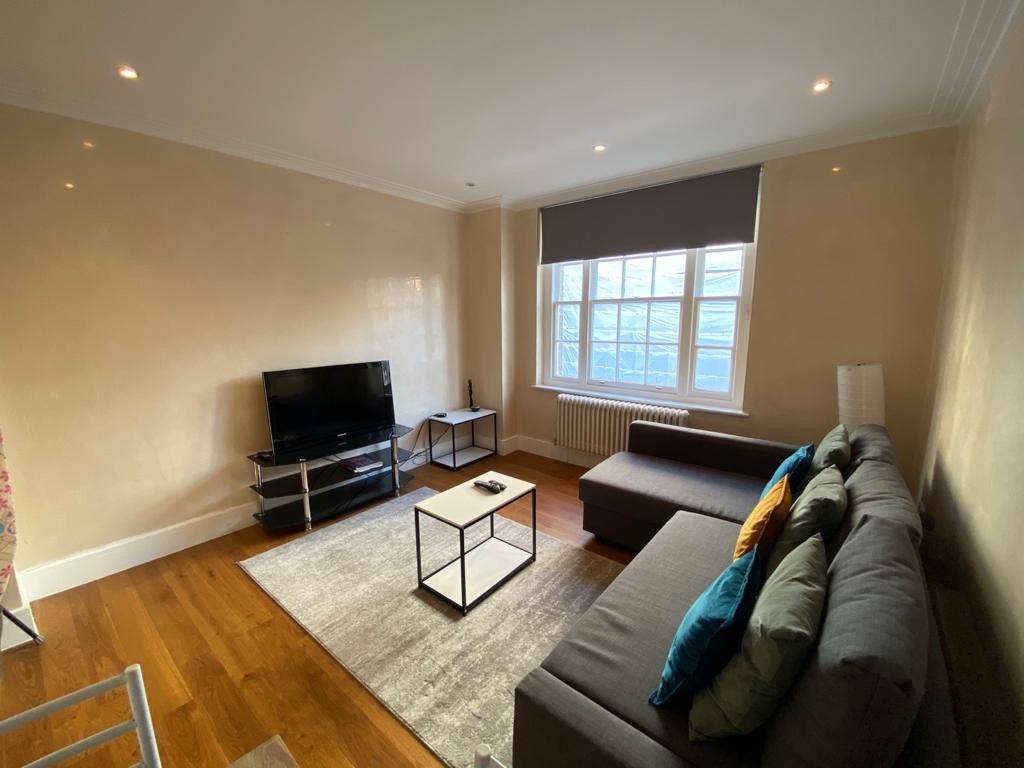 1 bed flat for sale in Forset Court 2