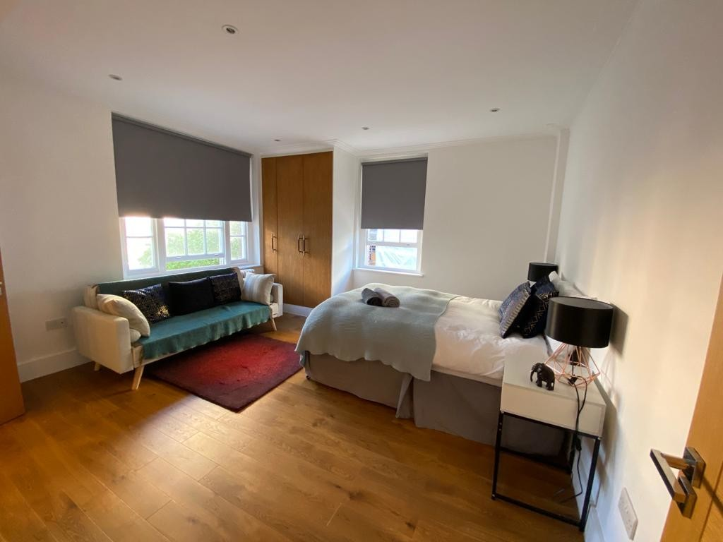 1 bed flat for sale in Forset Court, Edgware Road 5