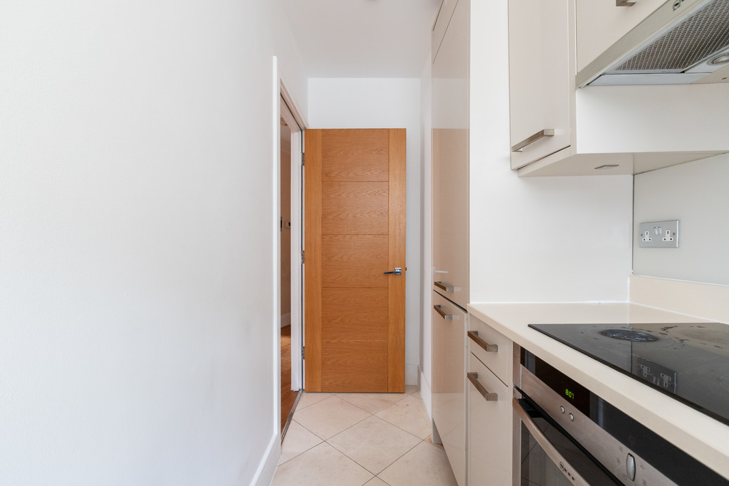 1 bed flat for sale in Forset Court 6