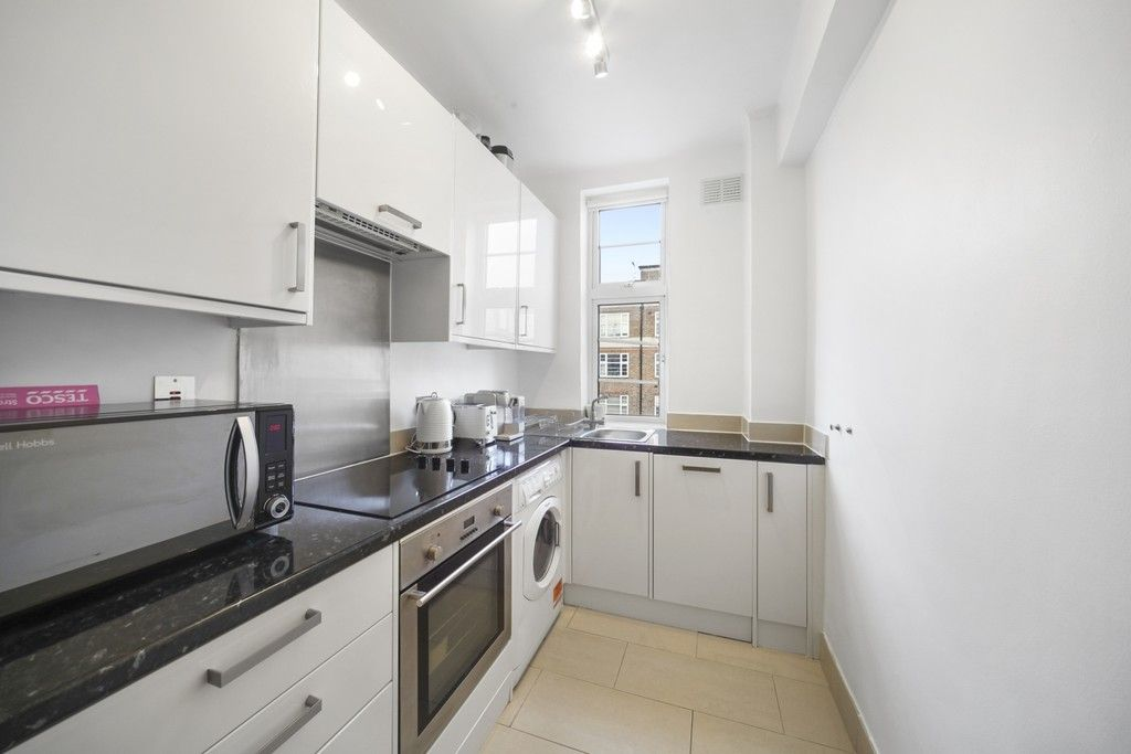 1 bed flat for sale in Northways, College Crescent 5