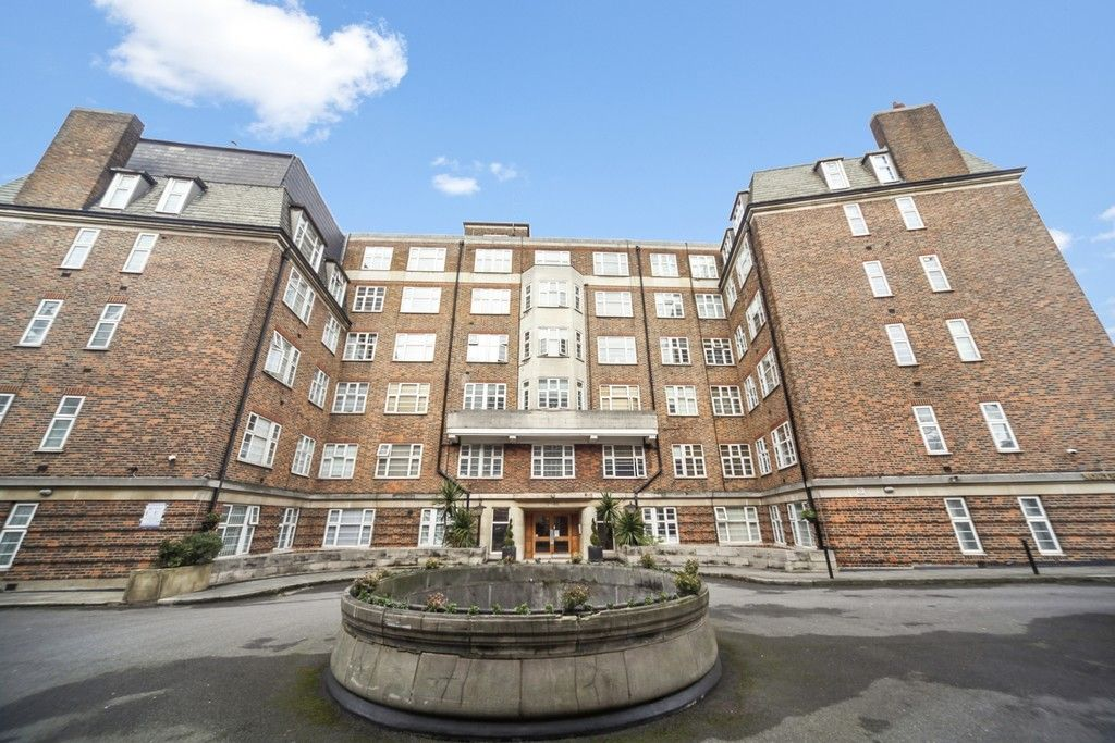1 bed flat for sale in Northways, College Crescent 6