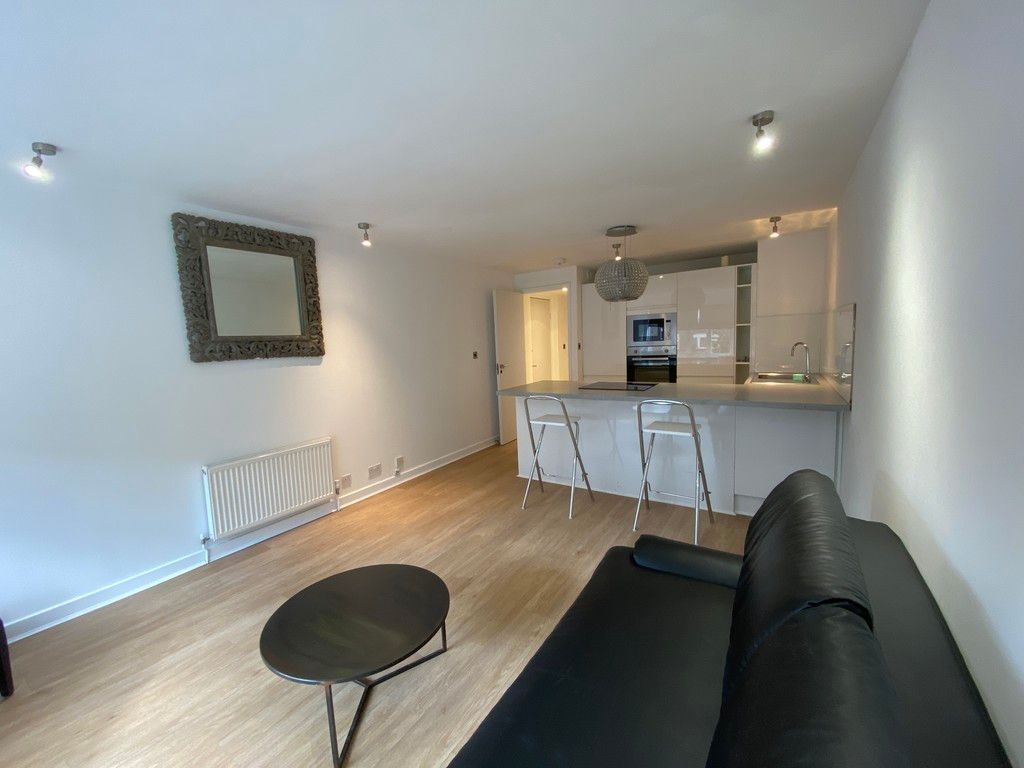 1 bed flat to rent in Portman Gate, 104 Lisson Grove 1