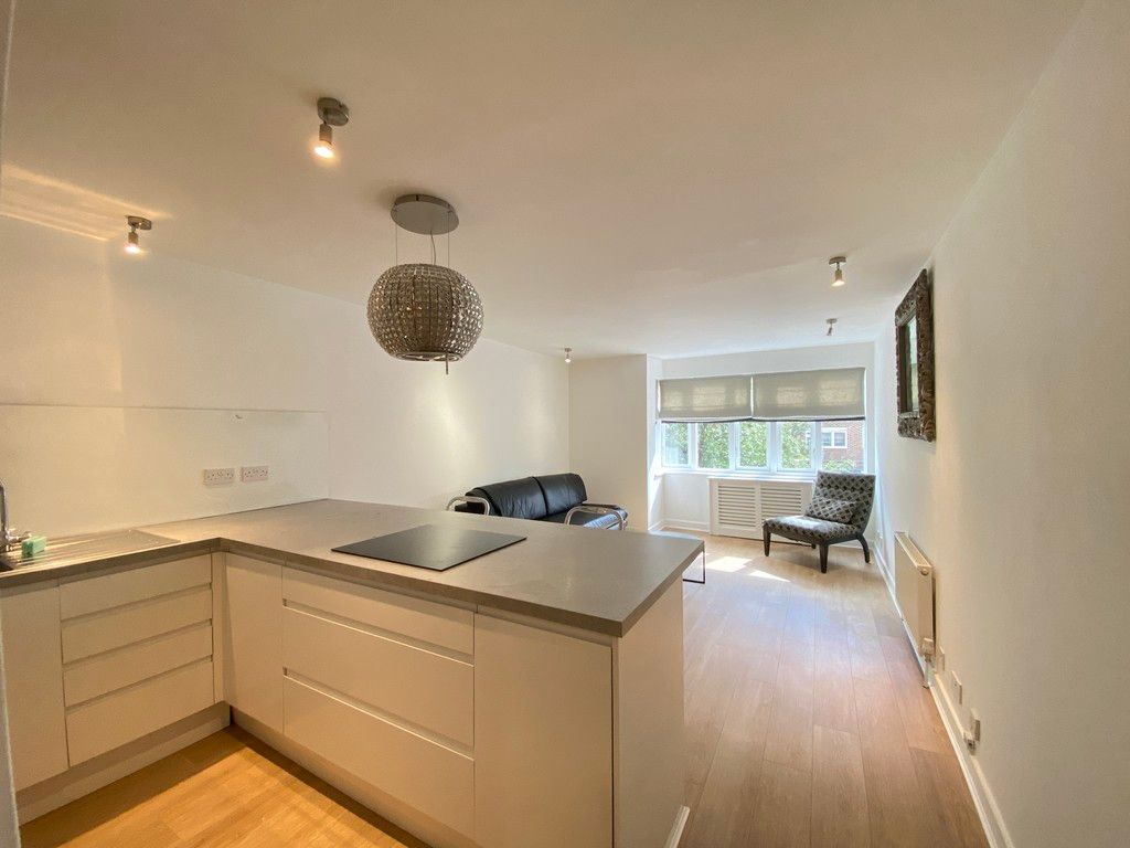 1 bed flat to rent in Portman Gate, 104 Lisson Grove 2