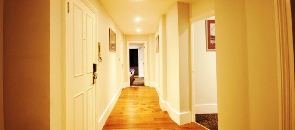 3 bed flat to rent in Seymour Street, London  - Property Image 2
