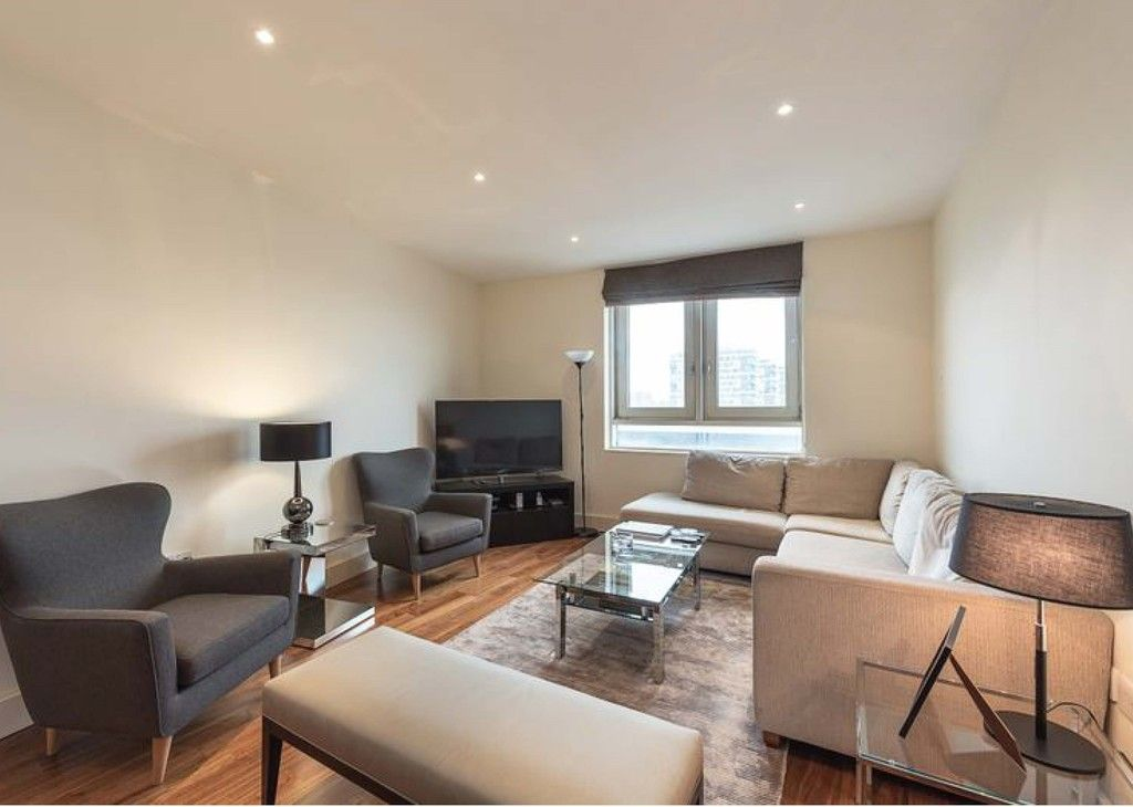2 bed flat to rent in 2 Praed Street, W2