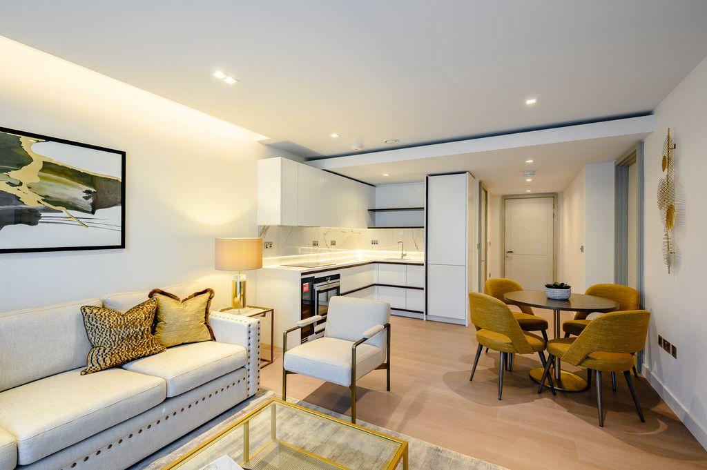 1 bed flat to rent in Garrett Mansions, 287 Edgware Road, W2