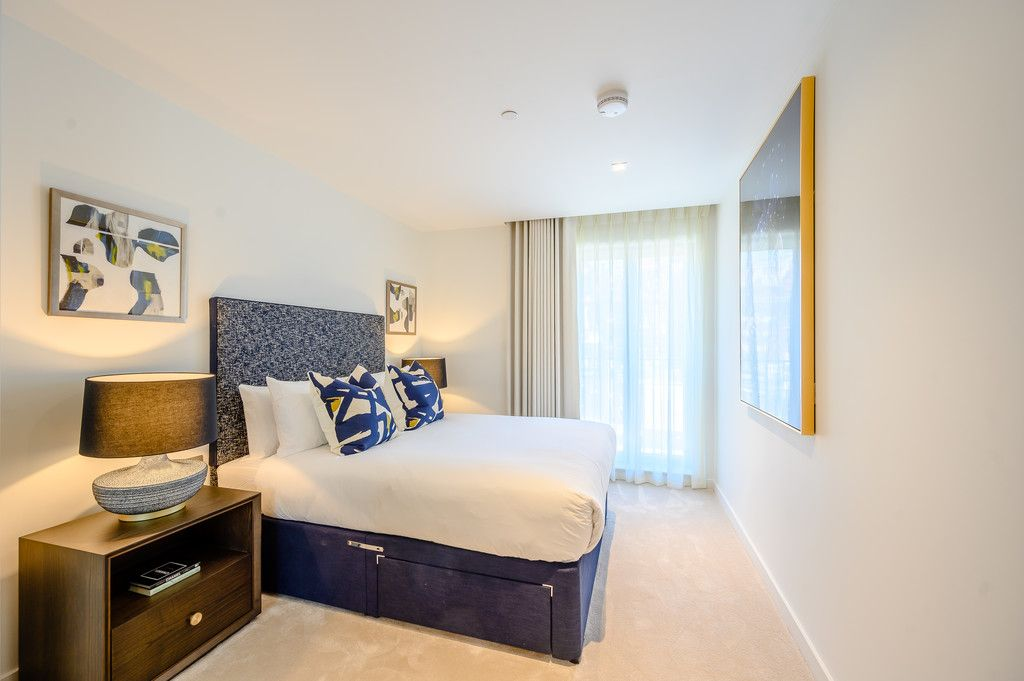 2 bed flat to rent in Garrett Mansions, 287 Edgware Road 7