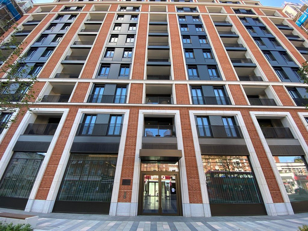 3 bed flat to rent in Garrett Mansions, 287 Edgware Road 25