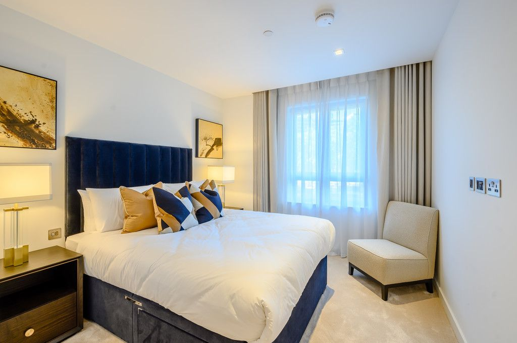3 bed flat to rent in Garrett Mansions, 287 Edgware Road 6