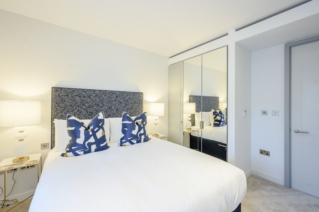 3 bed flat to rent in Garrett Mansions, 287 Edgware Road 10