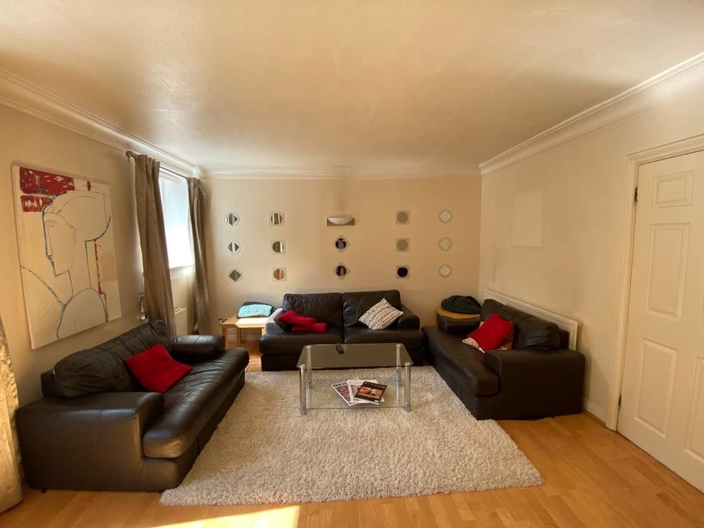2 bed flat to rent in Macready House, 75 Crawford Street, London, W1H