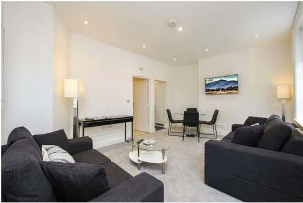 2 bed house to rent, W1K