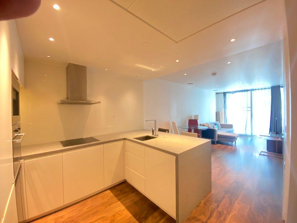 1 bed flat to rent in Moor Lane, London, EC2Y