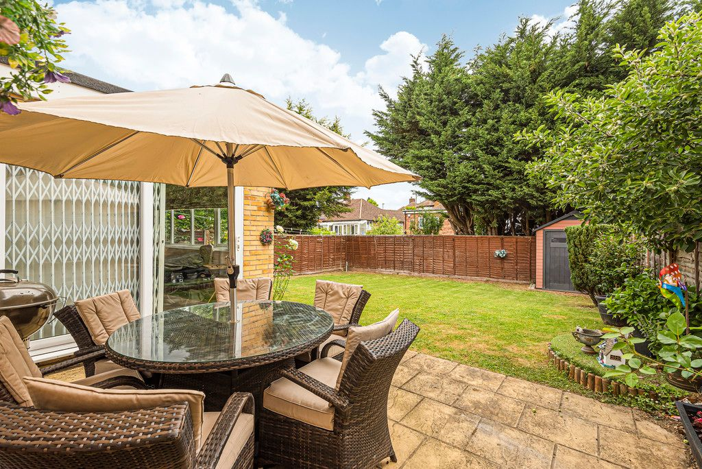 4 bed house for sale in Ibsley Way, Cockfosters, Barnet  - Property Image 2